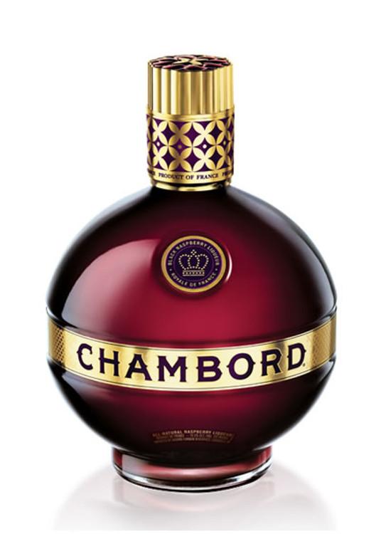 Chambord Liqueur 750ML