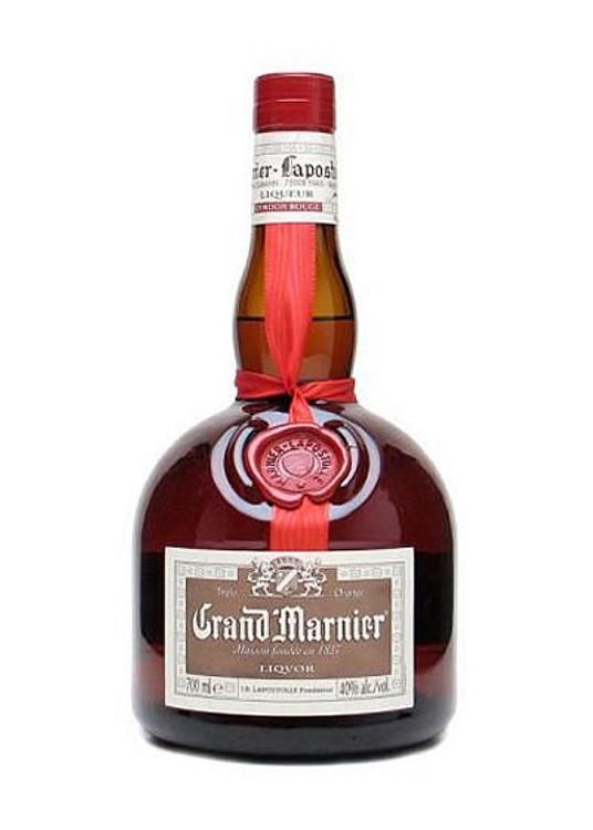 Grand Marnier 375ML