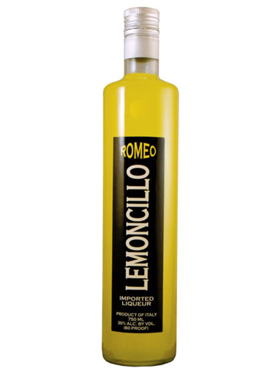 Romeo Limoncello 750ML