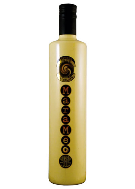 Romeo Marameo White Chocolate Liqueur 750ML