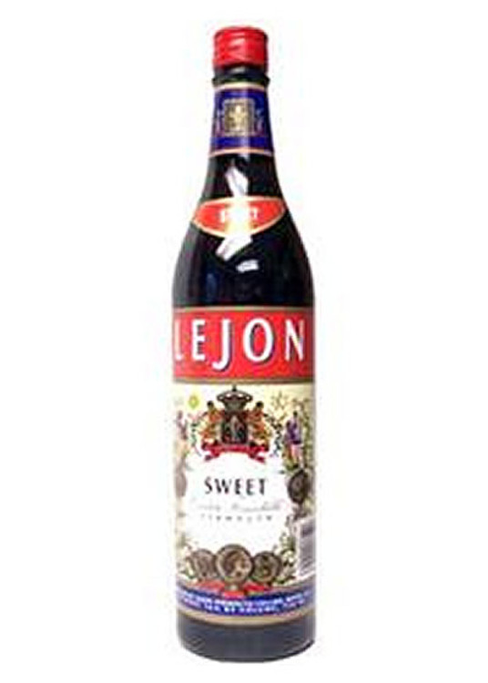 Lejon Sweet Red Vermouth
