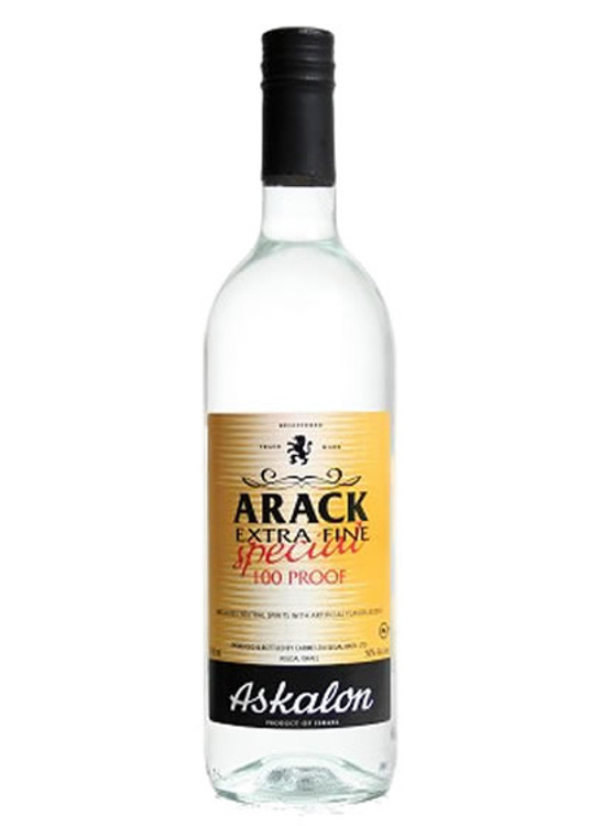 Askalon 100 Proof Arak 750ML
