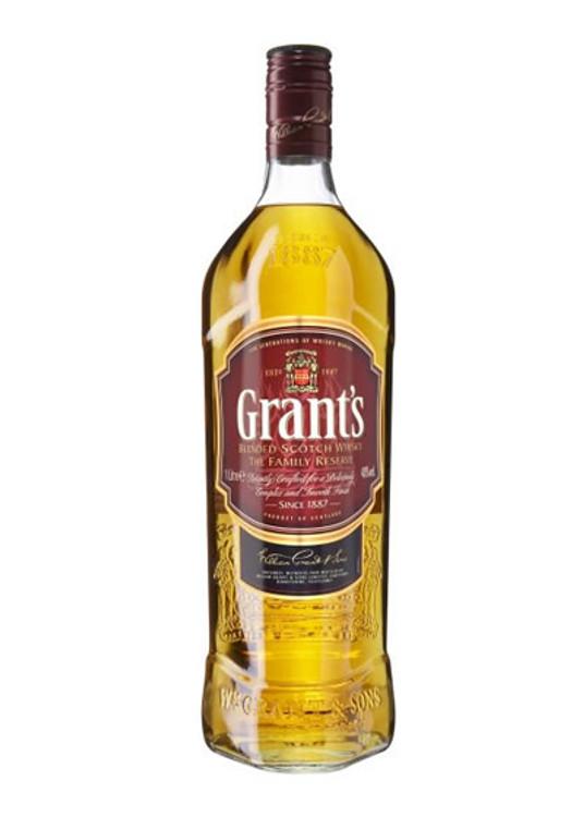 Grants Scotch 750ML