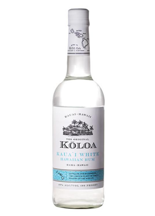 Koloa Kaua'I White