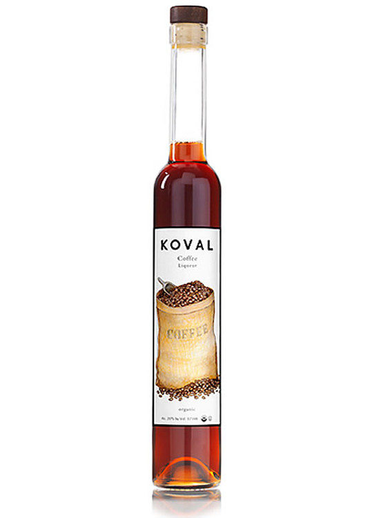 Koval Coffee