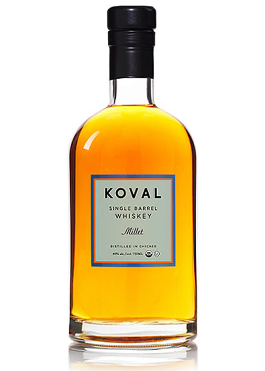 Koval Single Barrel Millet