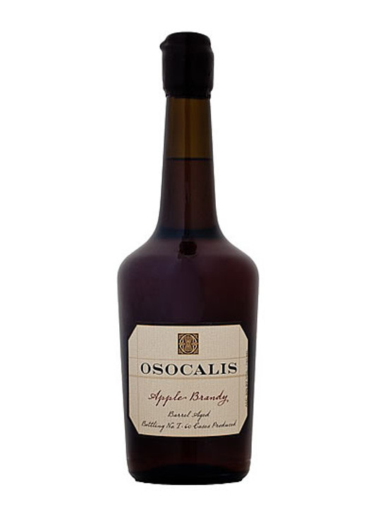 Osocalis Apple Brandy