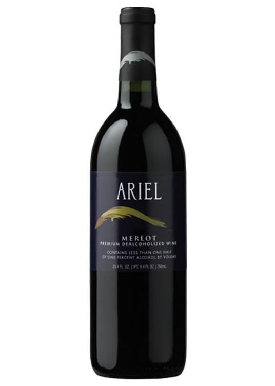 Ariel Non-Alcoholic Merlot