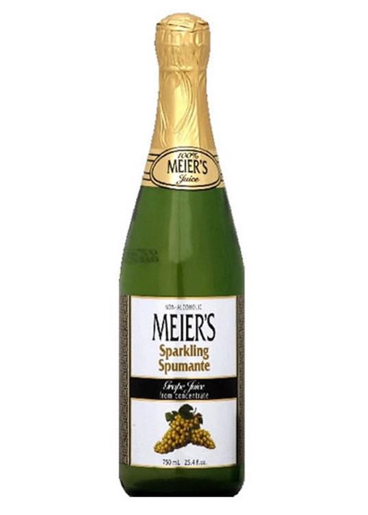Meier's Non-Alcoholic Spumante