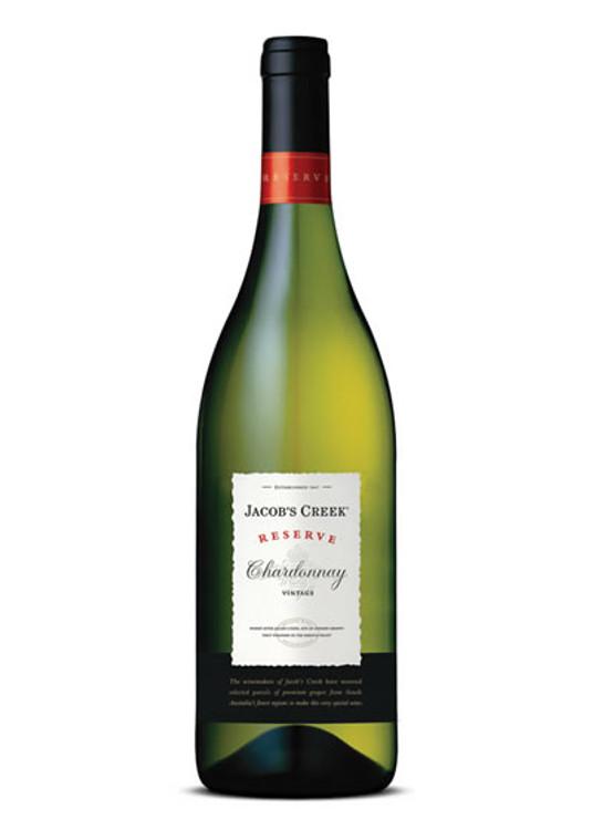 Jacobs Creek Reserve Chardonnay