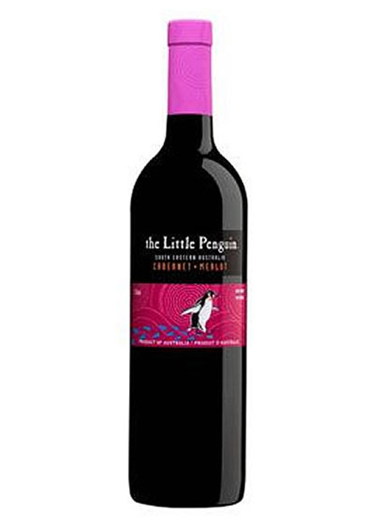 Little Penguin Cabernet Merlot