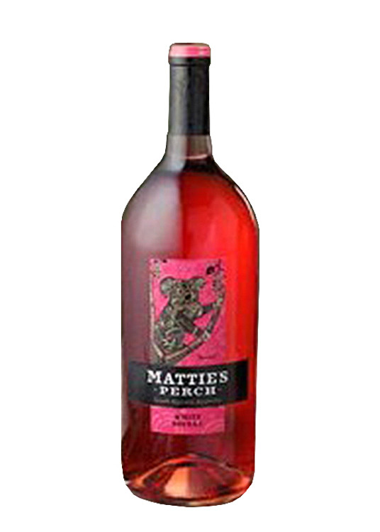 Matties Perch White Shiraz