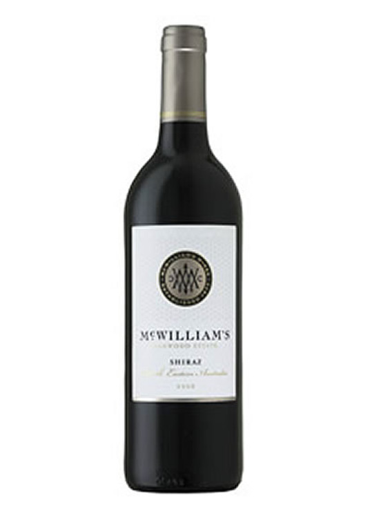 McWilliams Shiraz