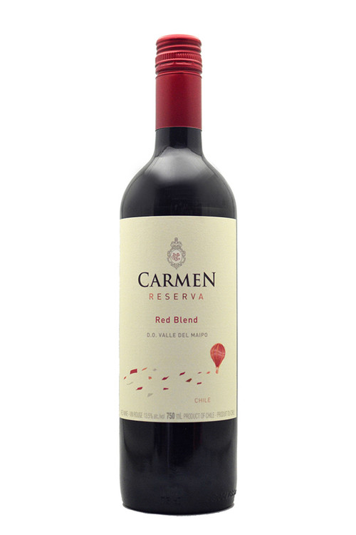 Carmen Winemakers Reserve Meritage