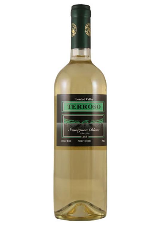 Terroso Kosher Sauvignon Blanc