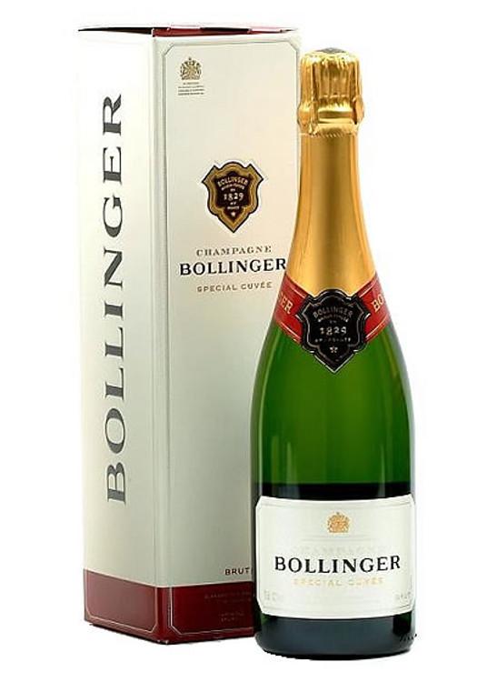 Bollinger Special Cuvee Brut