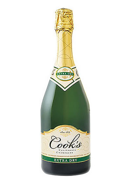 Cooks Extra Dry 1.5L