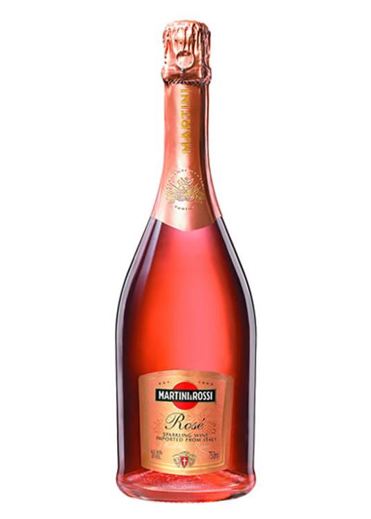 Martini & Rossi Sparkling Rose
