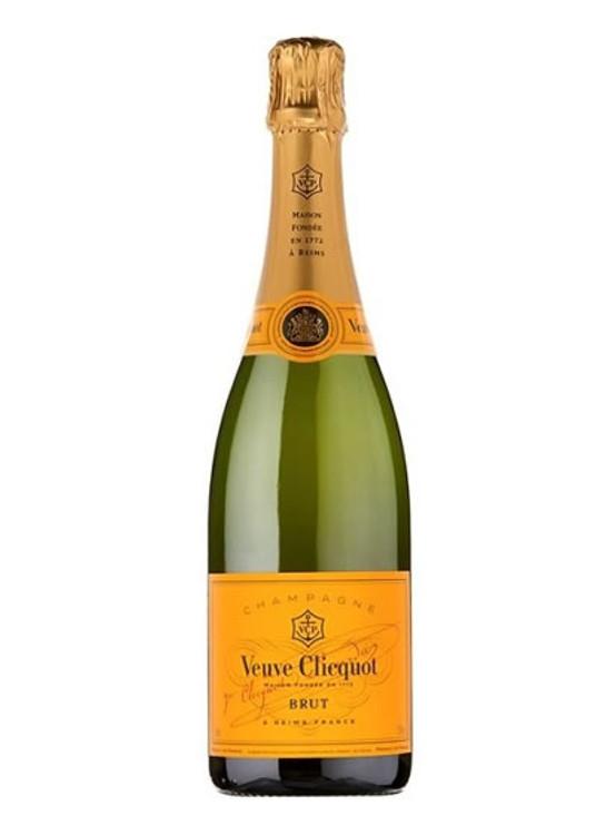 Veuve Clicquot Brut Yellow Label 375ML