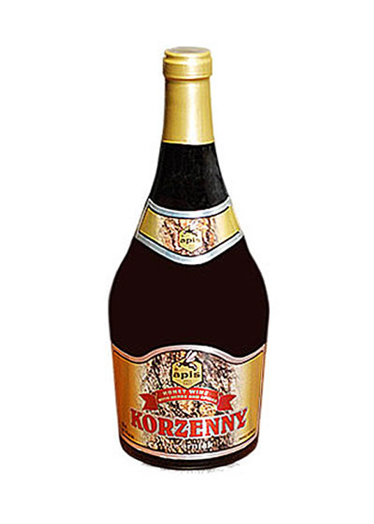 Apis Korzenny Honey Mead