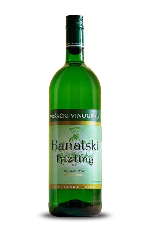 Banatski Rizling 1L