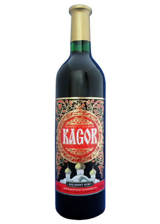 Kagor Dionis Club Red Label