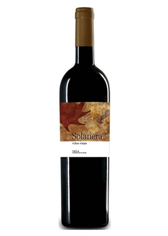 Bodegas Castano Solanera