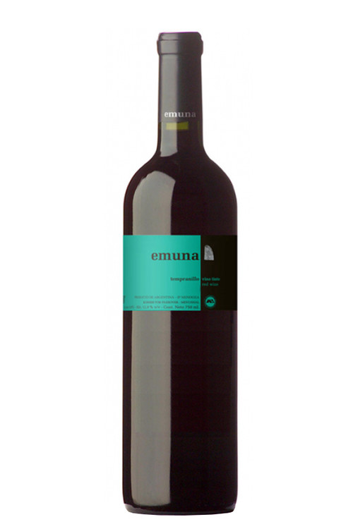 Emuna Tempranillo (Green Label)