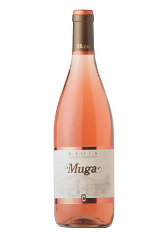 Muga Rosado   - 2011