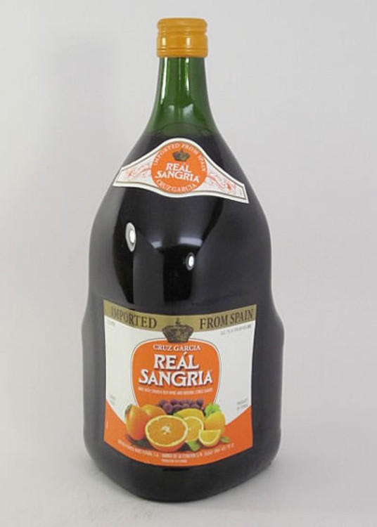 Real Sangria Red 1.5L
