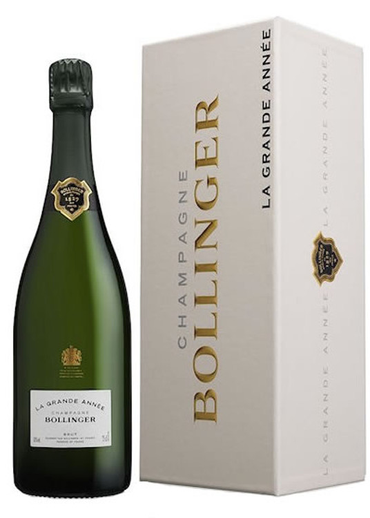 Bollinger La Grande Annee