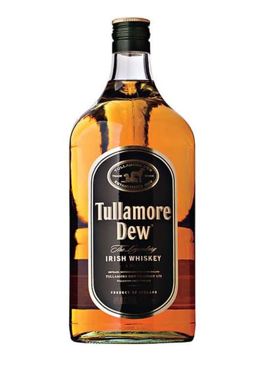Tullamore Dew 1.75