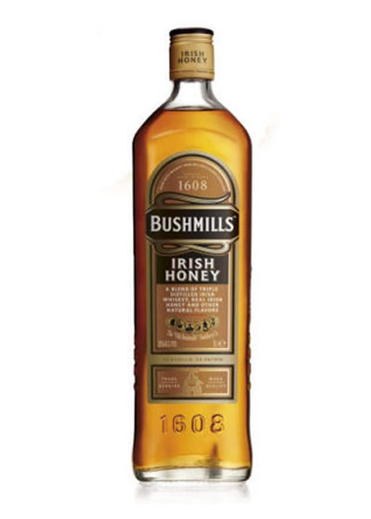 Bushmills Honey 750
