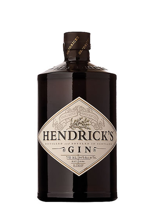 Hendricks Gin 750ML