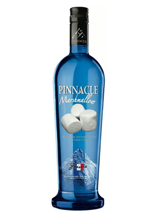 Pinnacle Marshmellow