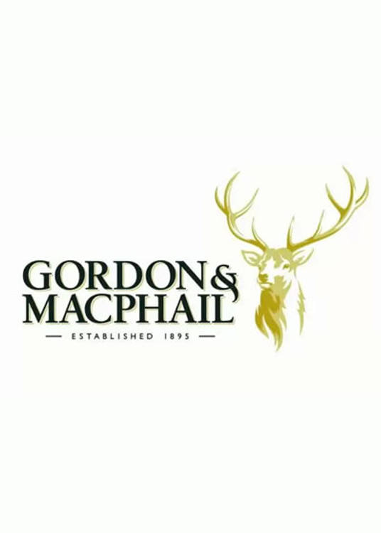 Gordon & Macphail  Caol Ila Port Finish 10 Year Old 750ML