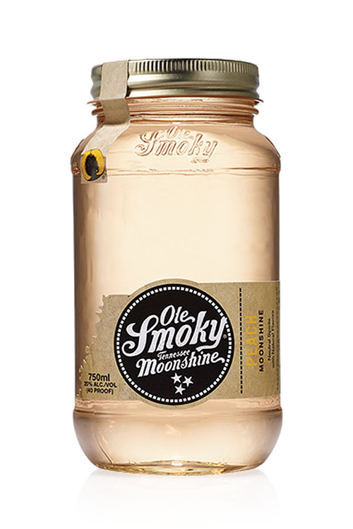 Ole Smoky Moonshine Peach