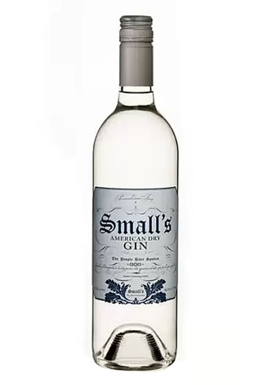 Smalls American Dry Gin