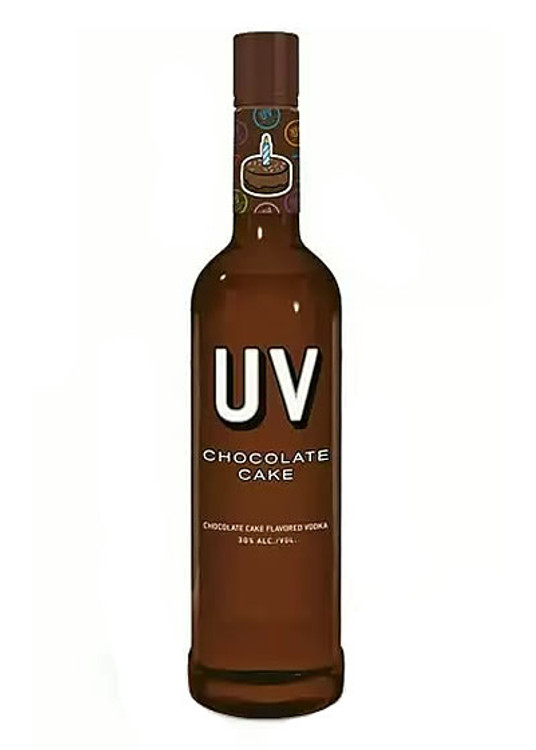 UV Chocolate Cake 750ML