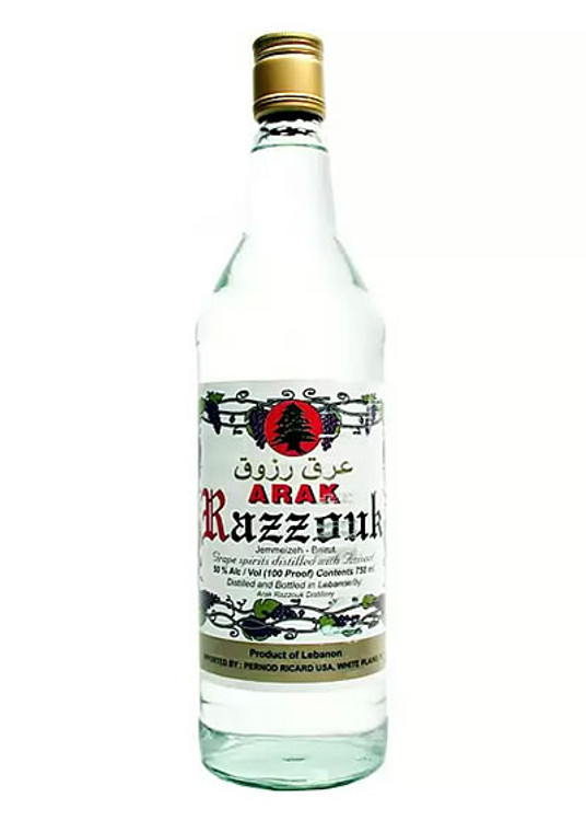 Razzouk Arak