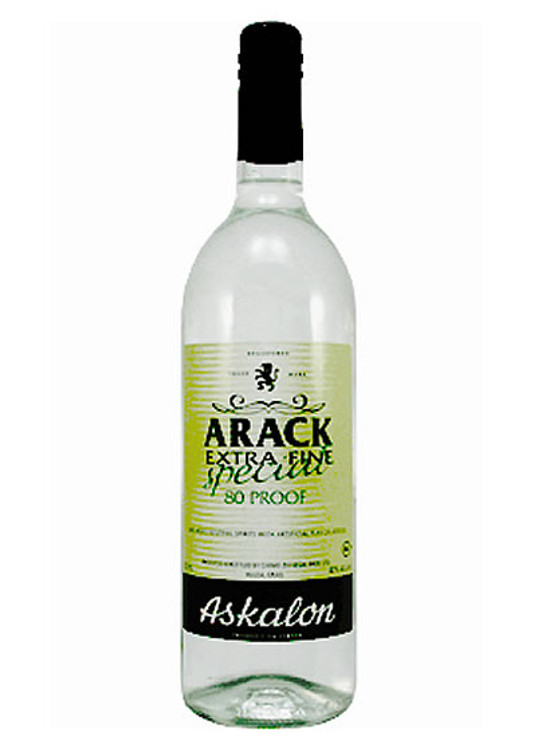 Askalon 80 Proof Arak 750ML