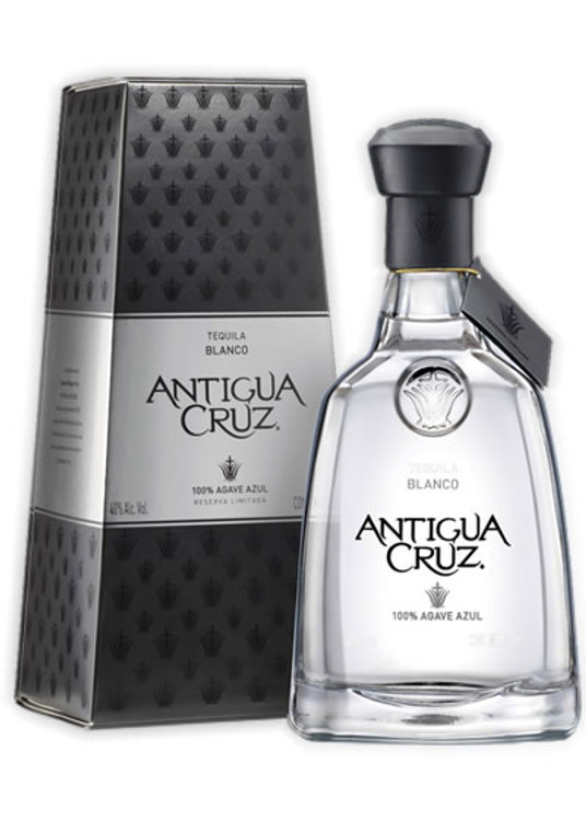 Antigua Cruz Blanco 750ML