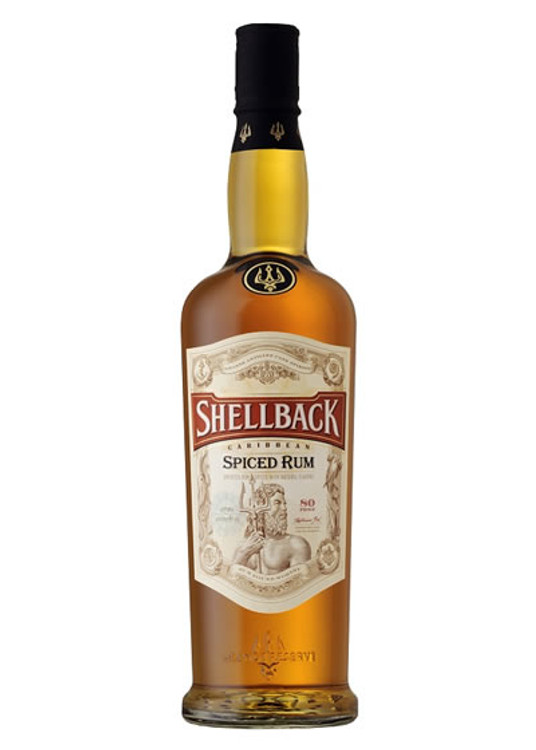 Shellback Spiced