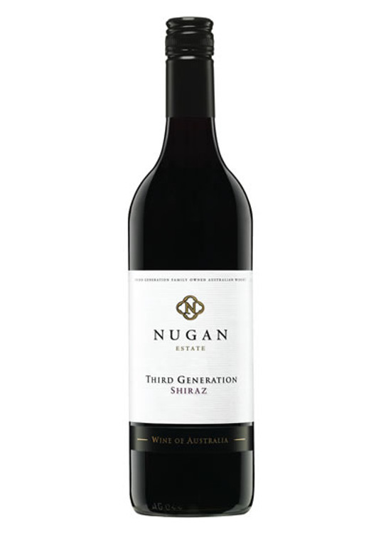 Nugan Third Generation Shiraz