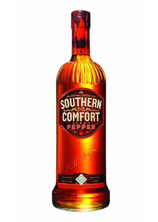 Southern Comfort Pepper