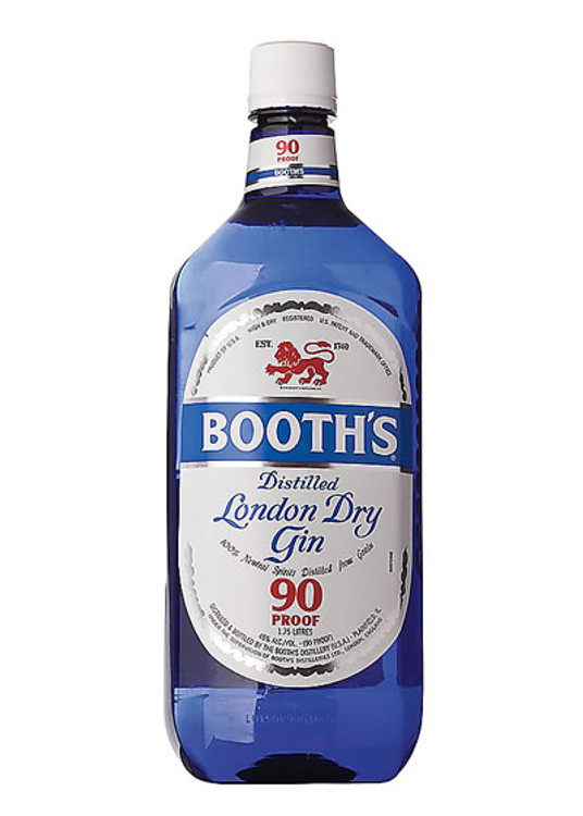Booths Gin 1.75L