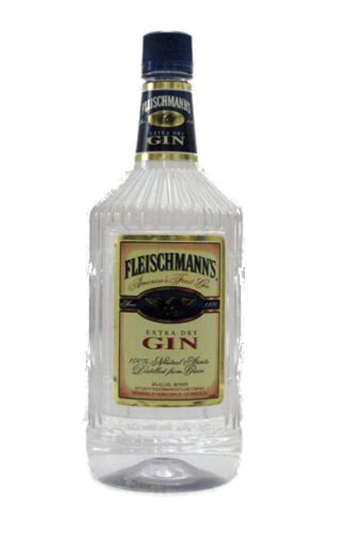 Fleischmanns Gin 1.75