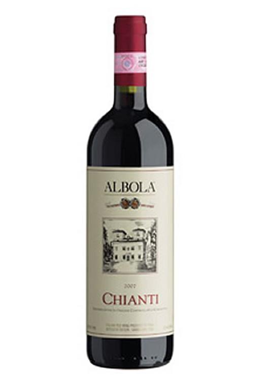 Albola Chianti   - 2009