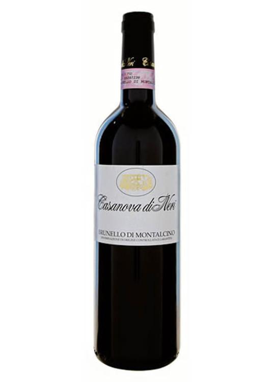 Casanova Di Neri Brunello di Montalcino White Label 2012