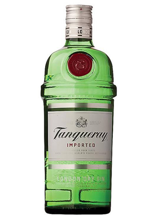 Tangueray Gin 750ML